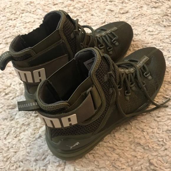 meet dacd3 66fdd PUMA men's ignite limitless sneaker - Size 8.5 NWT